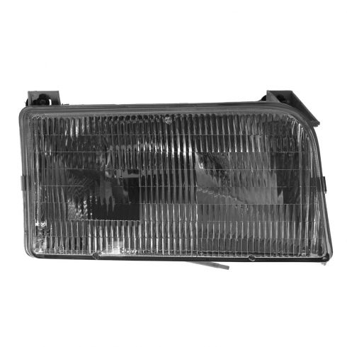 1992-97 Ford Bronco PU Composite Headlight RH