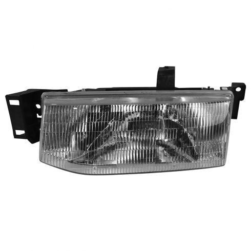 1991-96 Ford Escort Composite Headlight LH