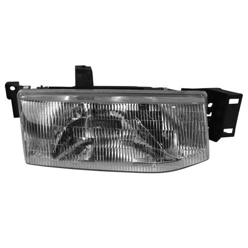 1991-96 Ford Escort Composite Headlight RH
