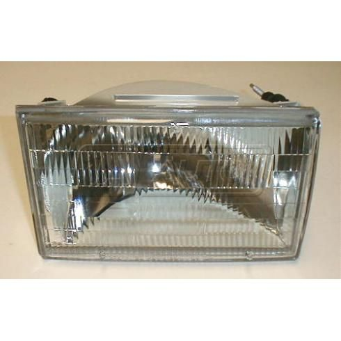 1990-94 Lincoln Town Car Composite Headlight RH
