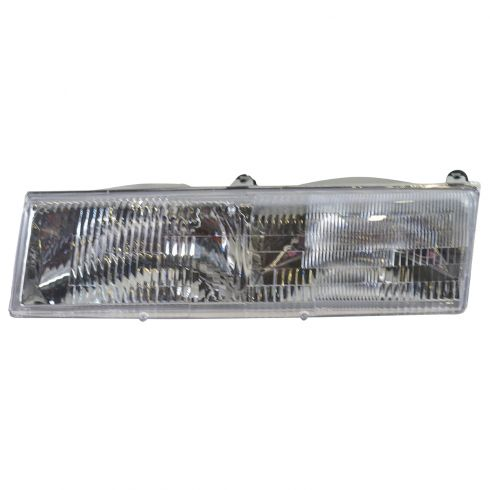 1989-90 Mercury Cougar Composite Headlight LH