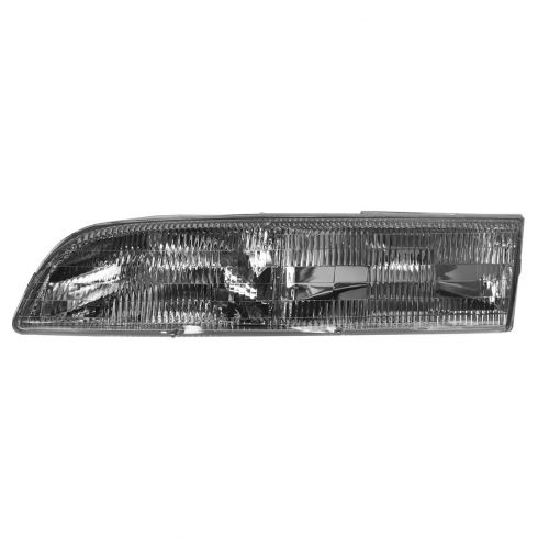 1992-97 Ford Crown Victoria Composite Headlight LH