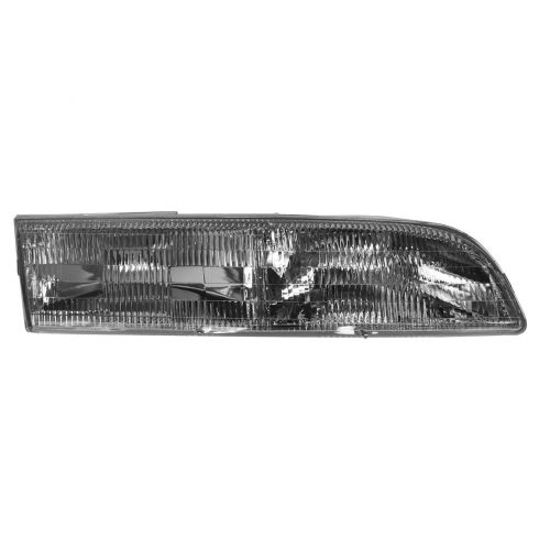 1992-97 Ford Crown Victoria Composite Headlight RH