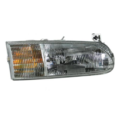 1995-97 Ford Windstar Composite Headlight RH