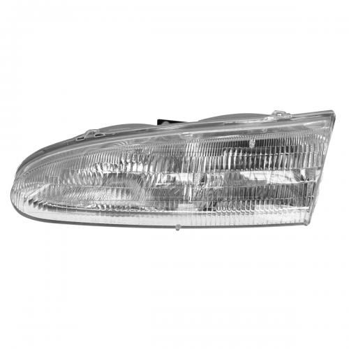 95-97 Ford Contour Headlight L