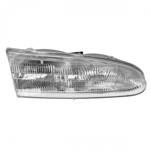95-97 Ford Contour Headlight R