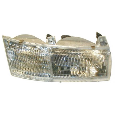 1992-95 Mercury Sable Composite Headlight RH