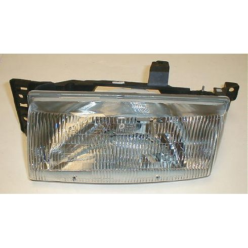 1991-96 Mercury Tracer Composite Headlight LH