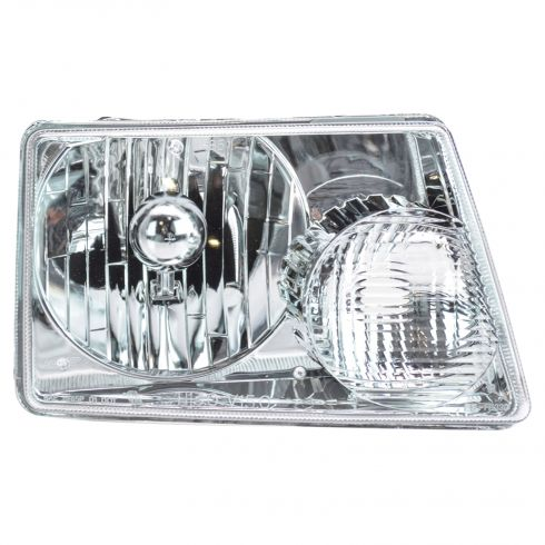 2001-07 Ford Ranger Composite Headlight RH