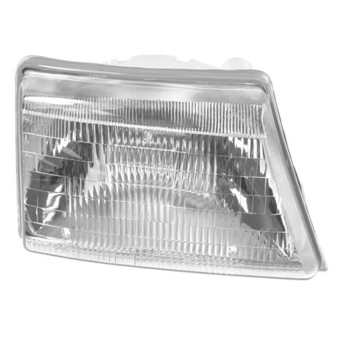 1998-00 Ford Ranger Composite Headlight RH
