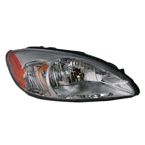 2000-06 Ford Taurus Composite Headlight Combo RH