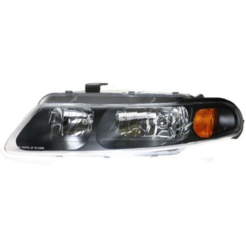 1997-00 Dodge Avenger Composite Headlight  Combo LH
