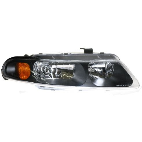 1997-00 Dodge Avenger Composite Headlight  Combo RH
