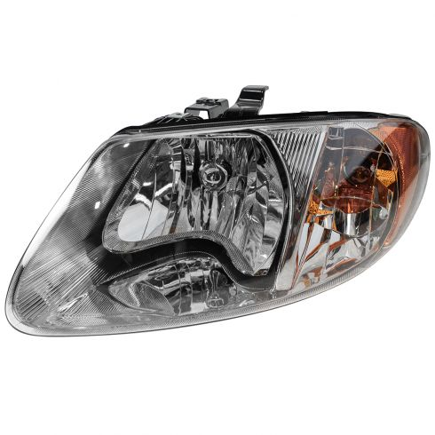 2001-07 Caravan Town and Country Voyager Headlight LH