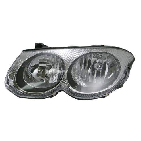1999-04 Chrysler 300M Composite Headlight  LH
