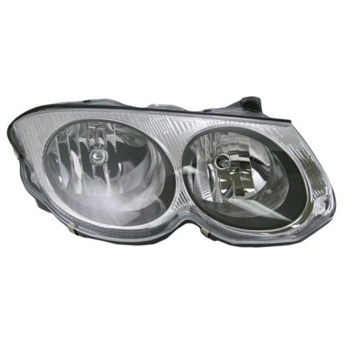 1999-04 Chrysler 300M Composite Headlight  RH