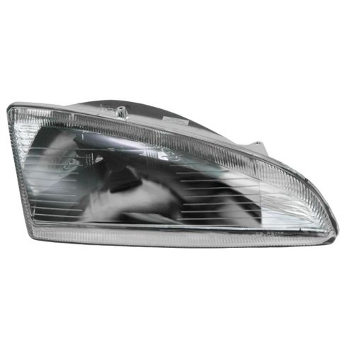 1993-94 Dodge Intrepid Composite Headlight RH