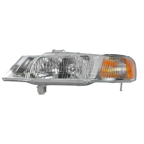 99-04 Honda Odyssey HL LH