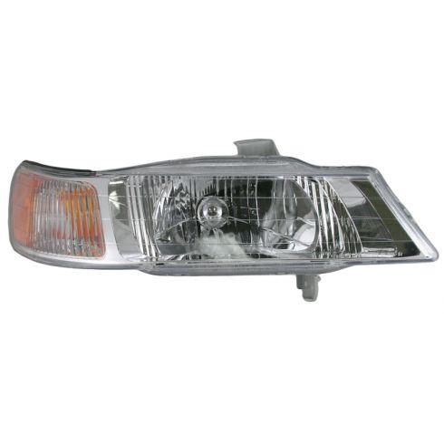 1999-03 Honda Odyssey Composite Headlight Combo RH