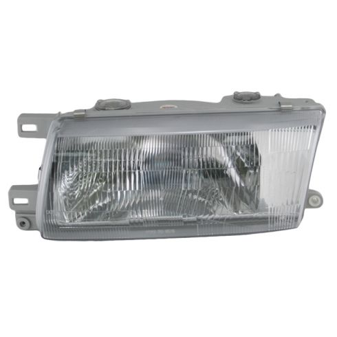 1993-94 Nissan Sentra Composite Headlight LH