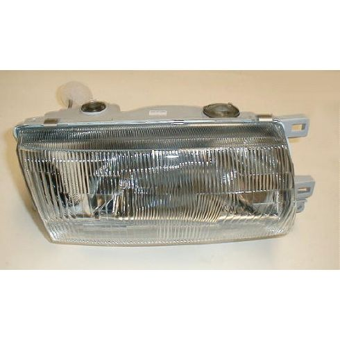 1993-94 Nissan Sentra Composite Headlight RH