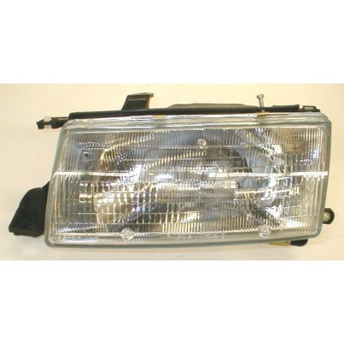 1991-94 Toyota Tercel (DX & LE) Composite Headlight LH