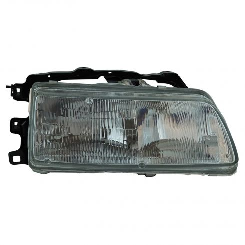 1988-89 Honda Civic Composite Headlight RH