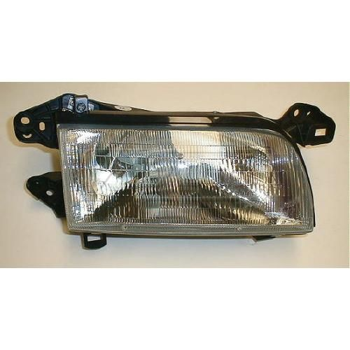 1989-95 Mazda MPV Composite Headlight RH