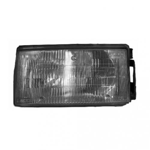 92-94 Excel Headlight LH