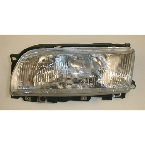 1991-96 Infiniti G20 Composite Headlight LH