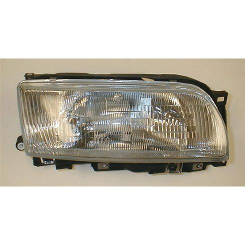 1991-96 Infiniti G20 Composite Headlight RH