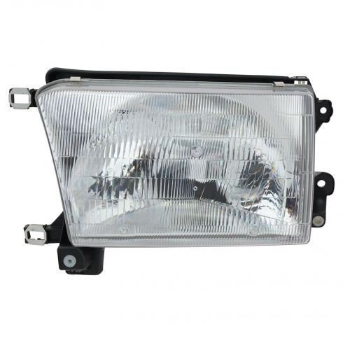 1996-98 Toyota 4Runner Composite Headlight LH