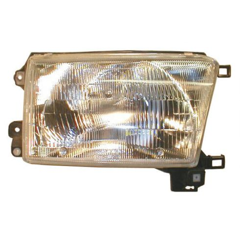 1996-98 Toyota 4Runner Composite Headlight RH