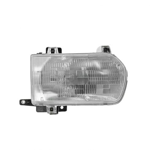 96-99 Pathfinder Headlight RH