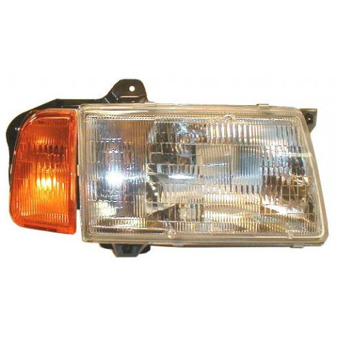 1989-98 Suzuki Sidekick Composite Headlight RH