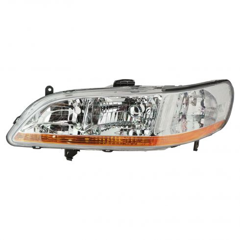1998-00 Honda Accord Composite Headlight LH
