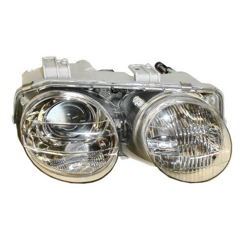 1998-01 Acura Integra Composite Headlight RH