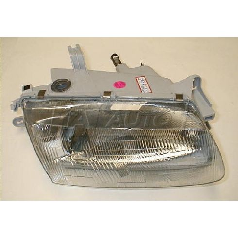 1995-96 Mazda Protege Composite Headlight RH