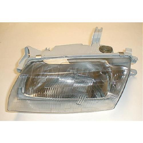 1997-98 Mazda Protege Composite Headlight LH