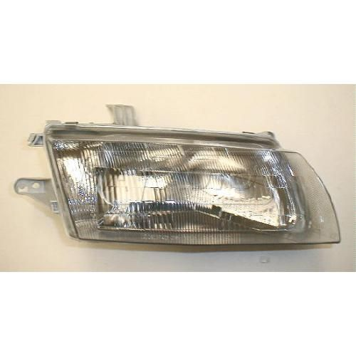 1997-98 Mazda Protege Composite Headlight RH