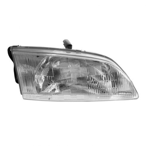 1998-99 Mazda 626 Composite Headlight RH