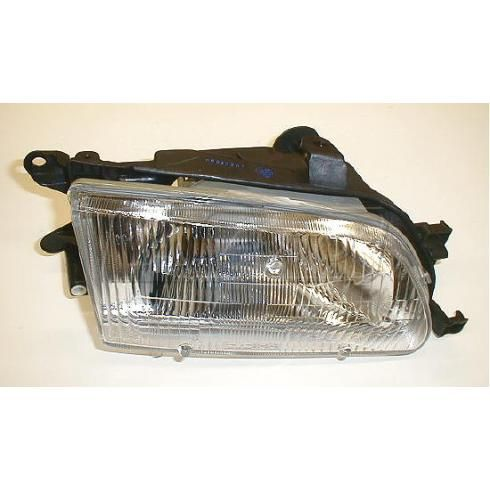1997 Toyota Tercel Composite Headlight RH