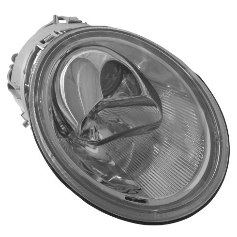 1998-05 Volkswagen Beetle (exc Sport/Turbo) Composite Headlight RH