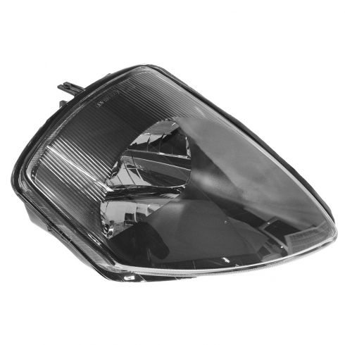 2000-02 Mitsubishi Eclipse Composite Headlight RH