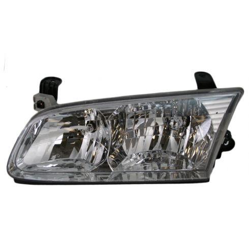 2000-01 Toyota Camry Composite Headlight LH