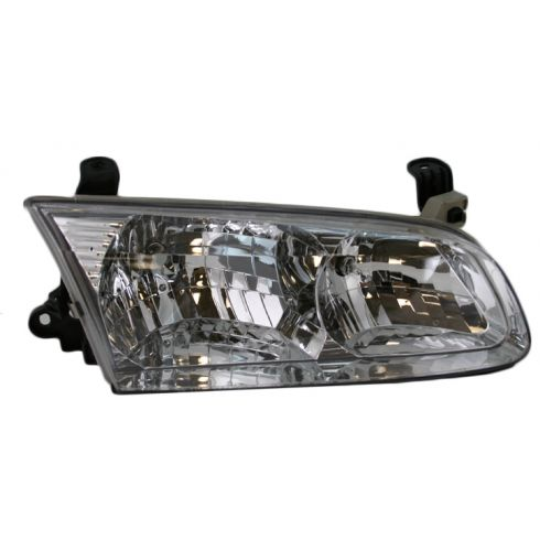2000-01 Toyota Camry Composite Headlight RH