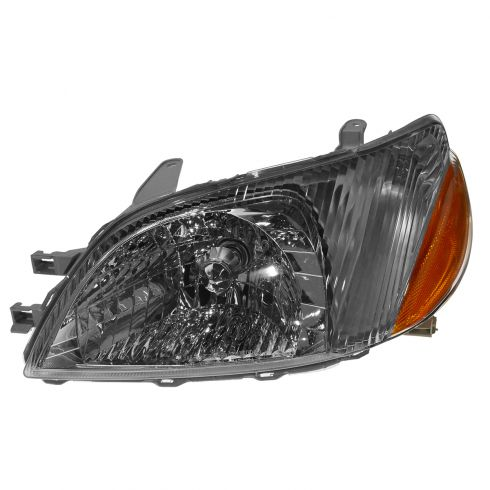 2000-02 Toyota Echo Composite Headlight Combo LH