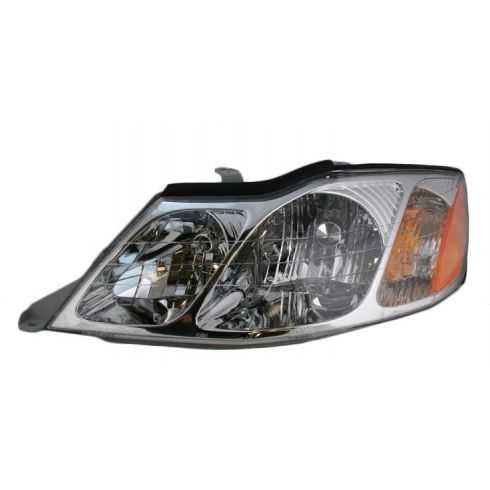 2000-03 Toyota Avalon Composite Headlight Combo LH