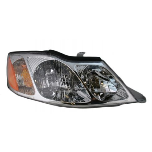 2000-03 Toyota Avalon Composite Headlight Combo RH