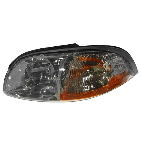 1999-00 Ford Windstar Composite Headlight Combo LH